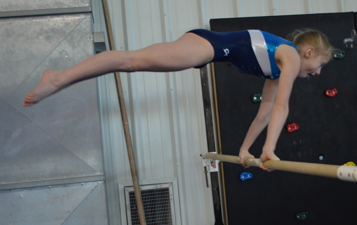 10+ Skills Every Gymnast Should Know