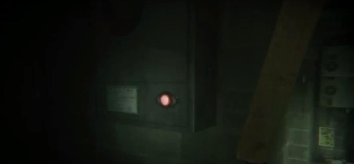 ZombiU Walkthrough: CCTV Junction Box Locations