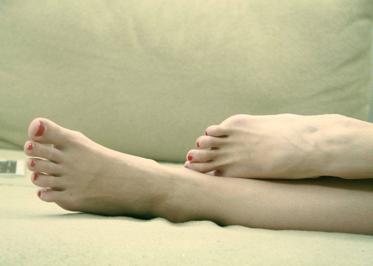 Can Itchy Feet and Hands During Pregnancy Be Dangerous?