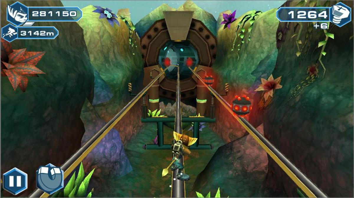 10 Best 3D Endless Running Games for Android