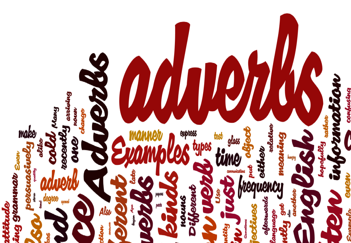 Different Kinds Of Adverbs Owlcation
