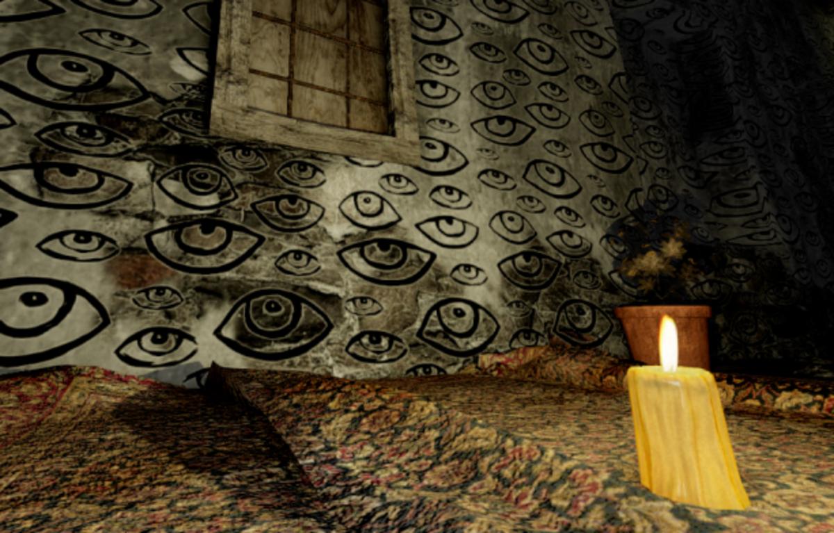 10 Horror Games Like Slender