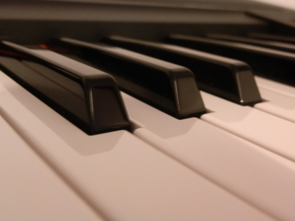 Learn piano pieces fast