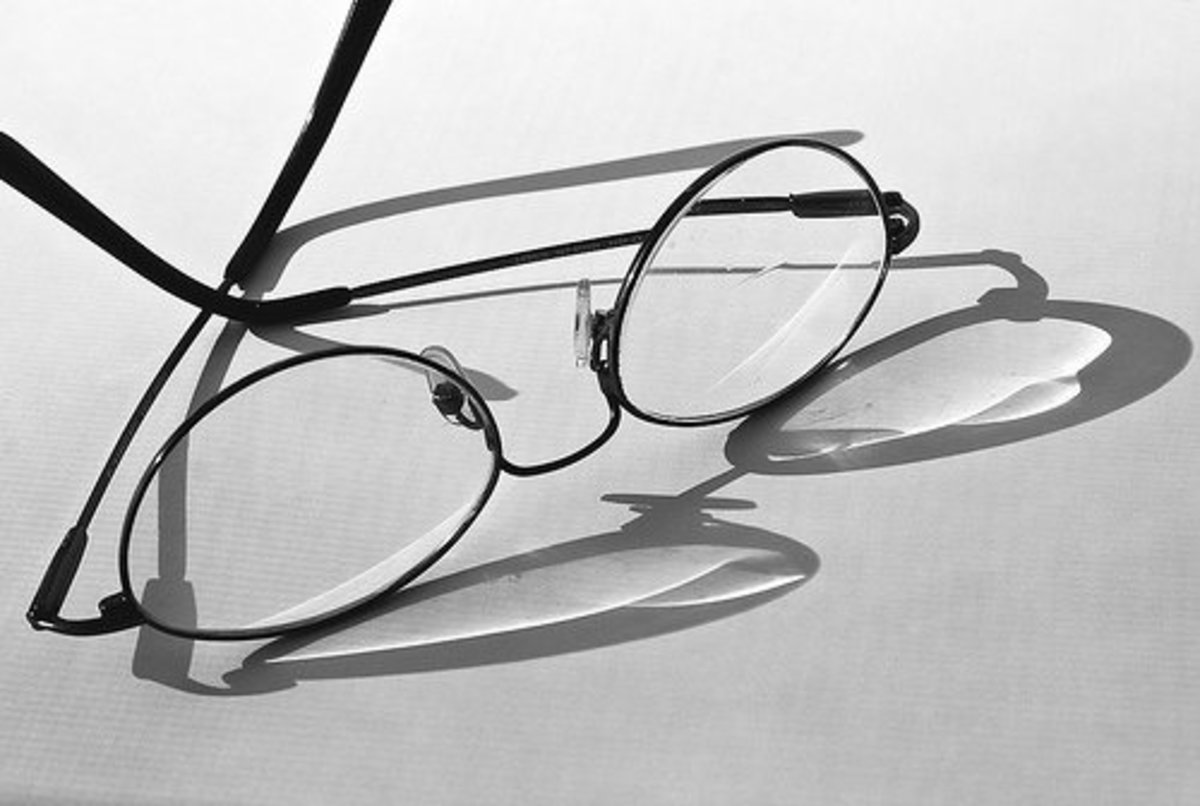 Best Things to Buy For Those With Vision Problems