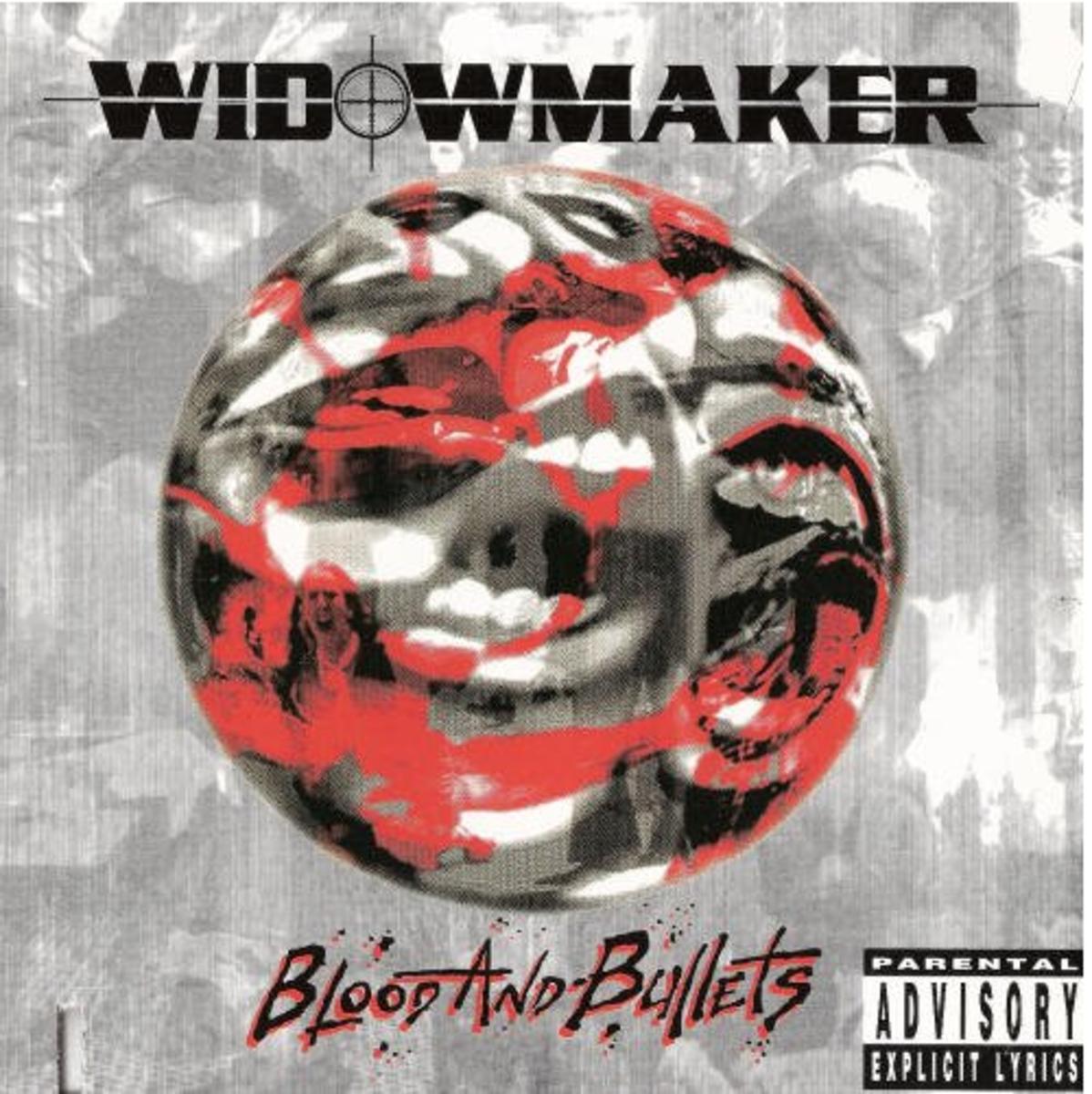 Forgotten Hard Rock Albums: Widowmaker,
