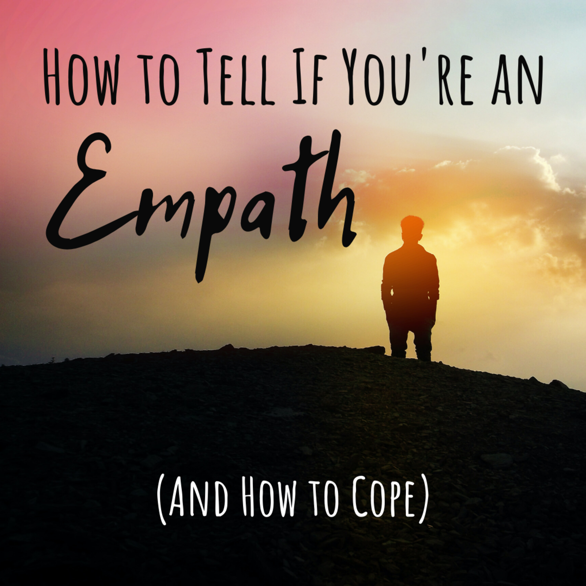 Explore some common traits of empaths, and get advice on how to cope when you feel overloaded by the emotions around you.