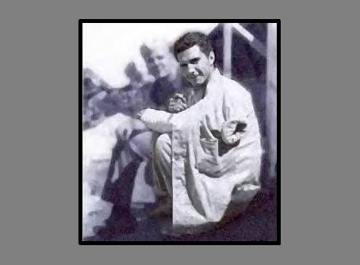 World War 2 History: Guy Gabaldon— American Marine, Pied Piper of Saipan