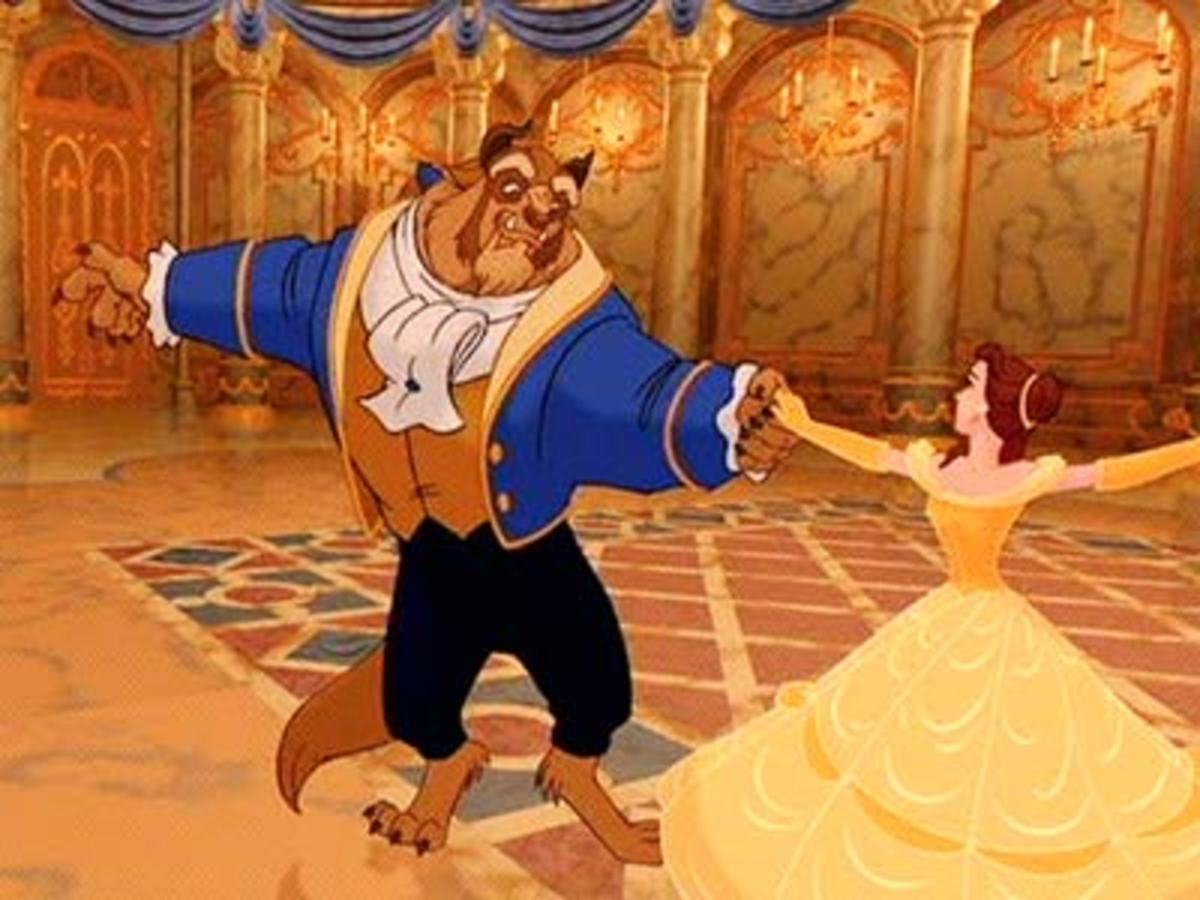 Re-thinking Beauty and the Beast: Feminism and Flaw in the Disney Universe