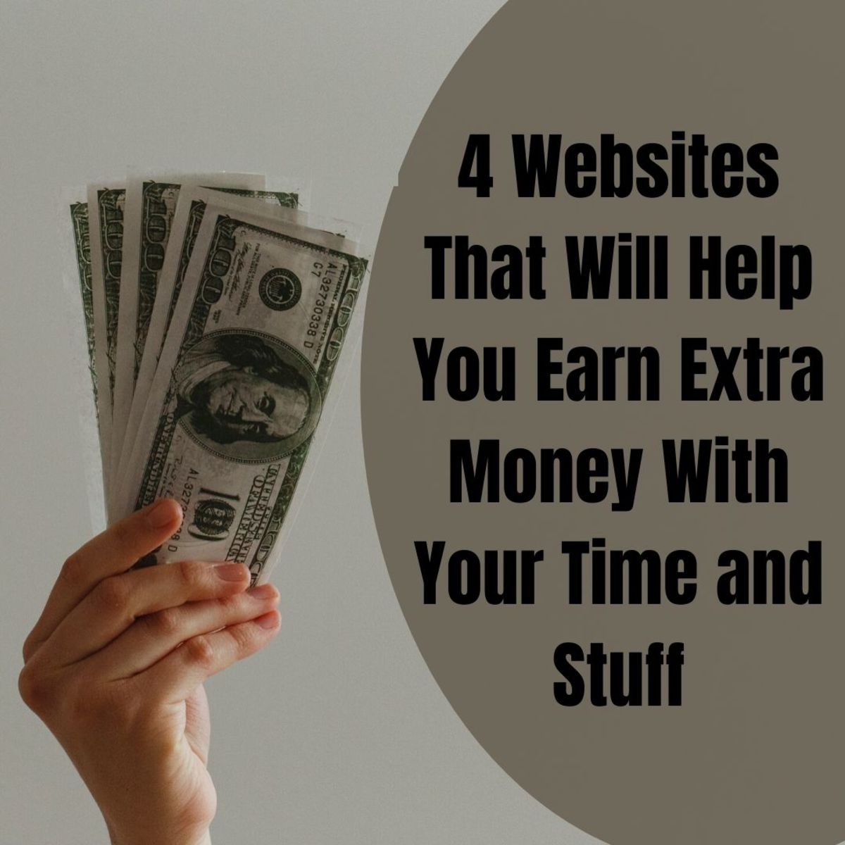 4 Websites That Help You Earn Extra Money