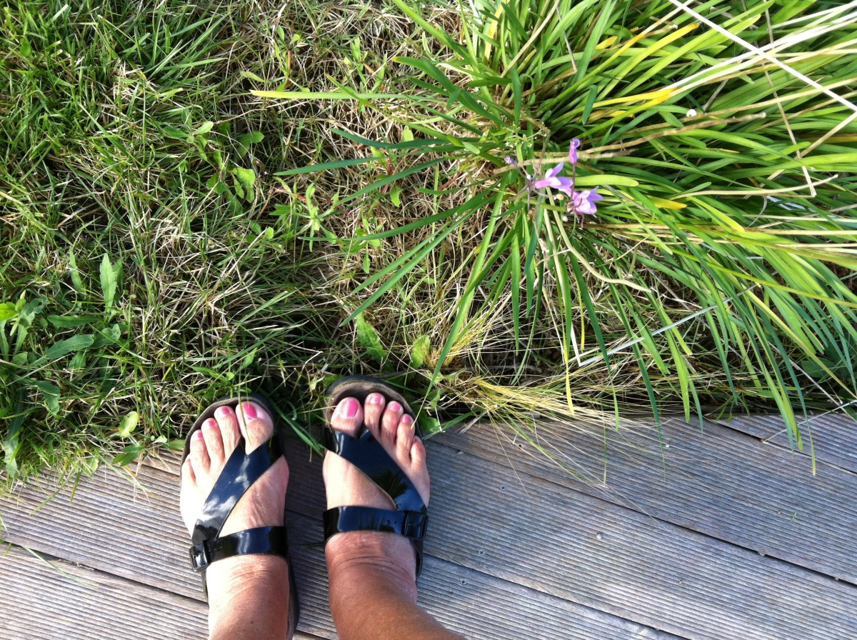 The Most Comfortable Women's Sandals