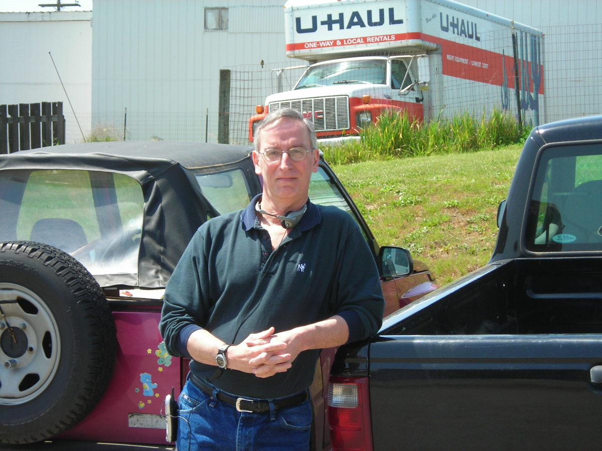 The Truth About UHaul Truck Rentals