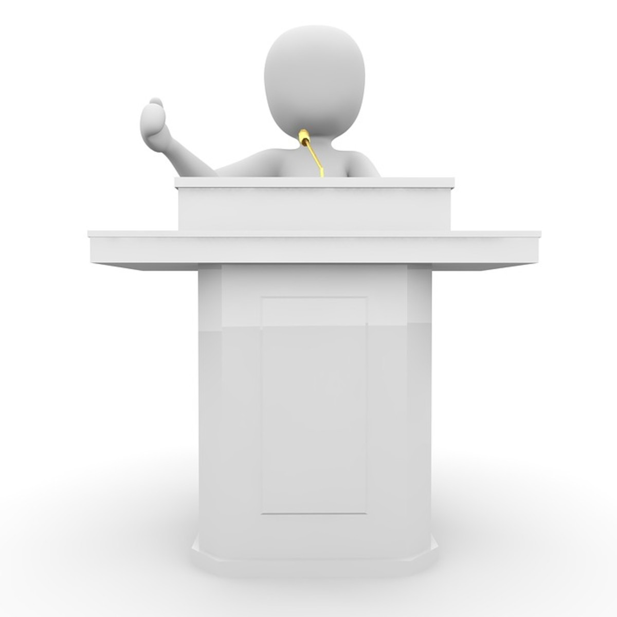 Improve Your Public Speaking Skills - 10 Tips to Improve Public Speaking