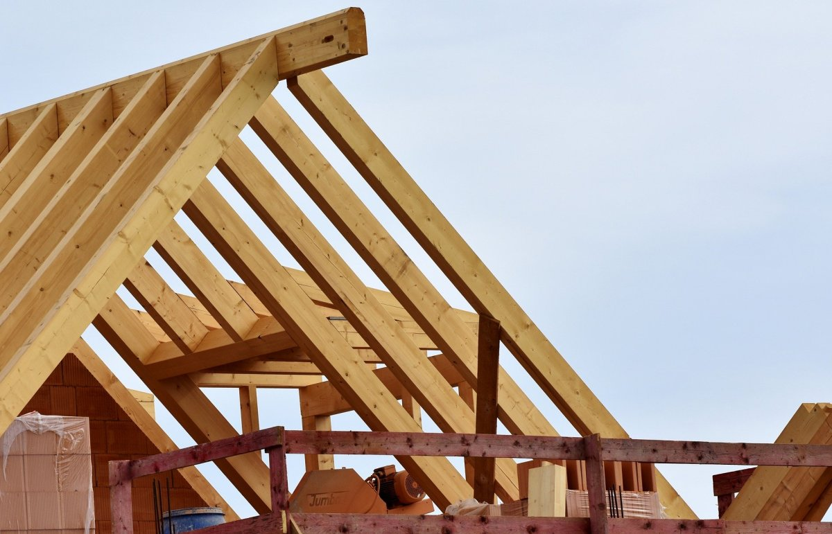 Purchasing New Construction or