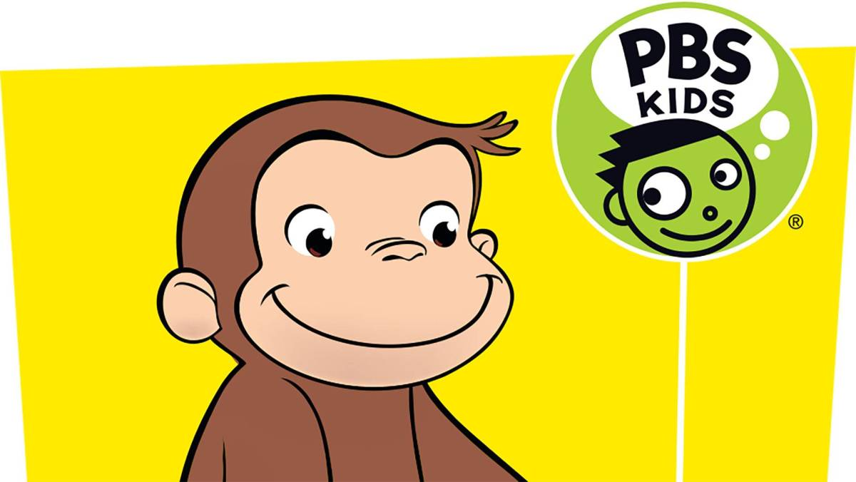 "Why Your Kids Shouldn't Watch ""Curious George"""