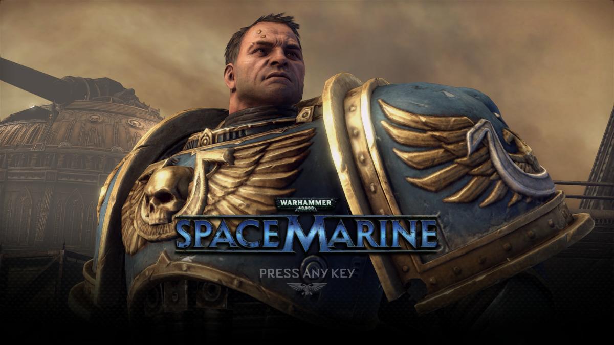 """""""Warhammer 40,000: Space Marine"""" Servo Skulls Guide Index"""