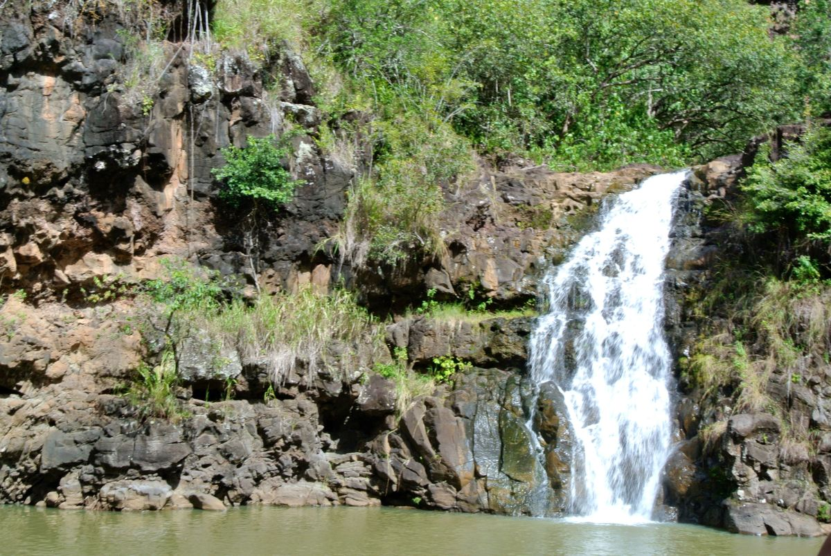 Waimea Falls Park, Arboretum and Botanical Gardens: Things to do on Oahu, Hawaii