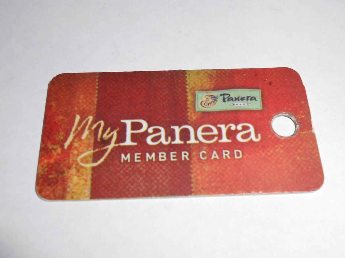 My Panera Card Review