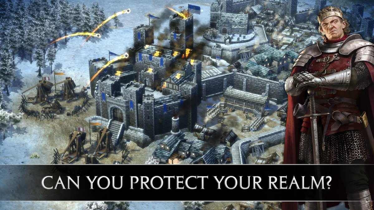 10 Best Android Real-Time Strategy Games