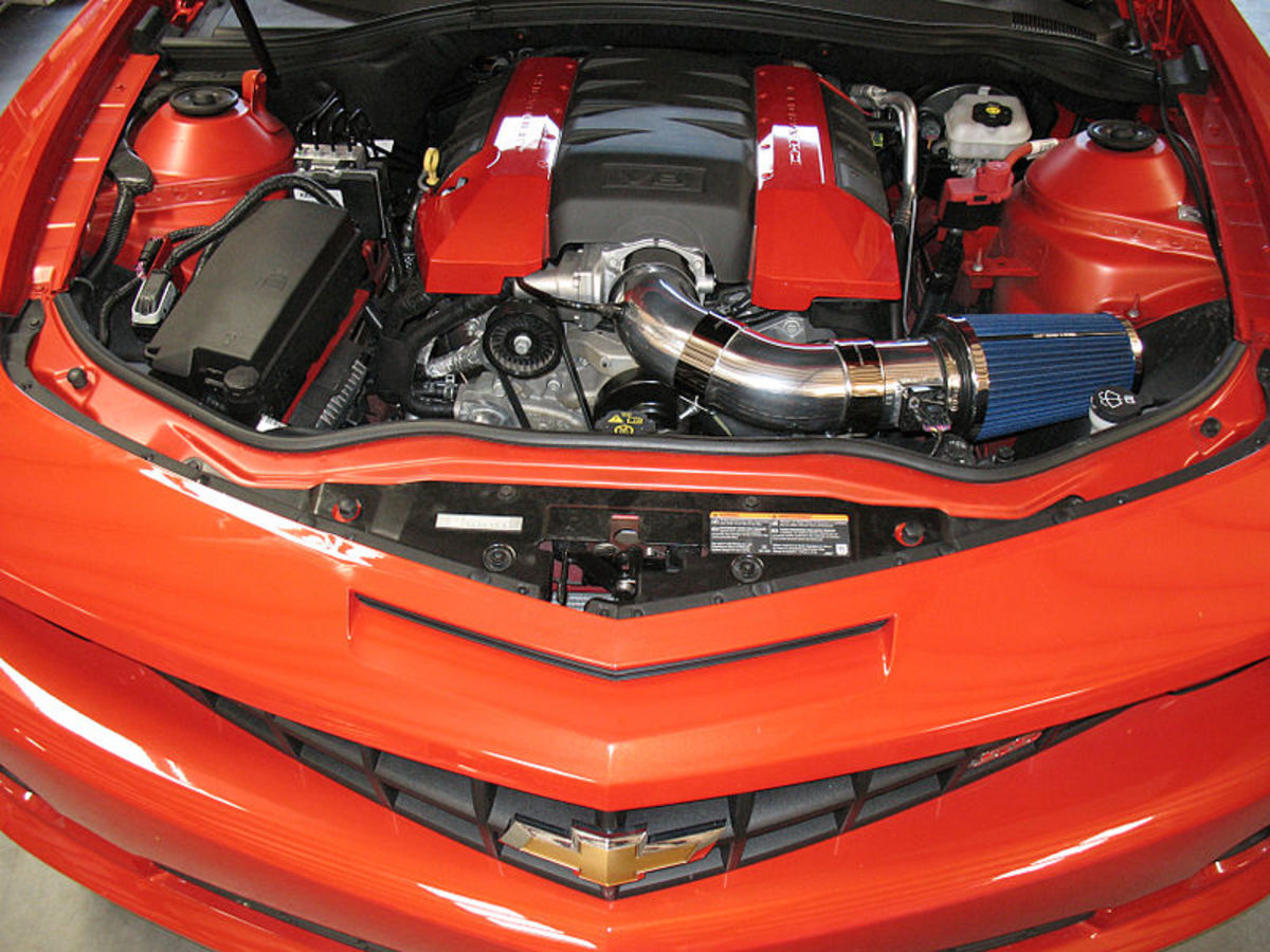 Regular visual inspections help maiintain your automobile.