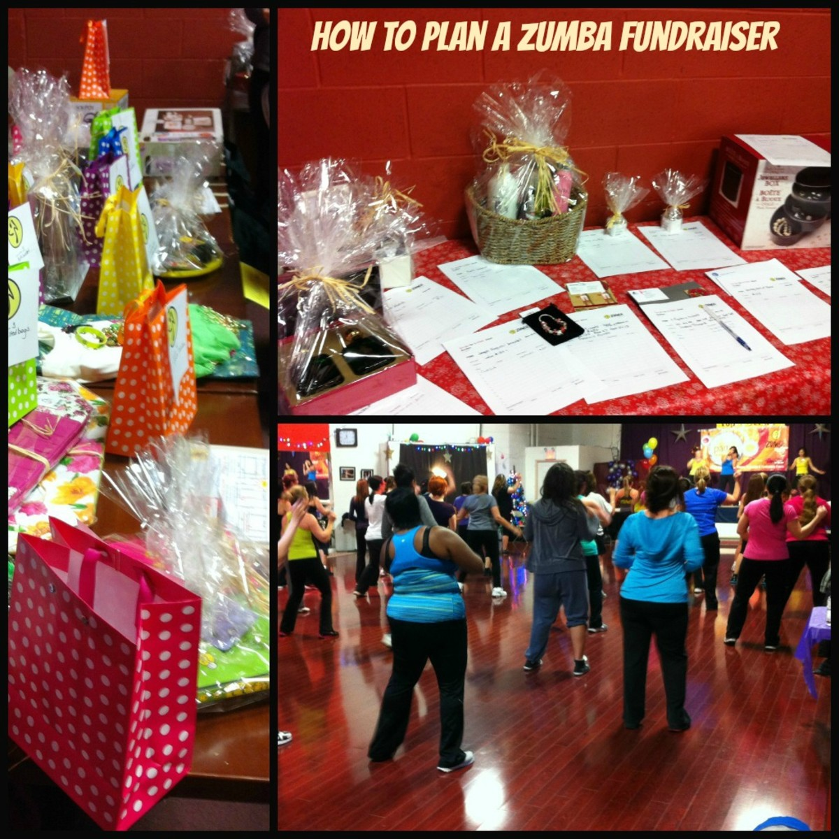 Zumba fundraisers are a fun and unique way to raise funds for your organization.