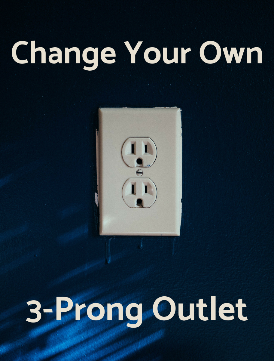 Though it might initially seem somewhat intimidating, you can actually learn how to replace your own 3-prong electrical outlets pretty easily without the need for an electrician.
