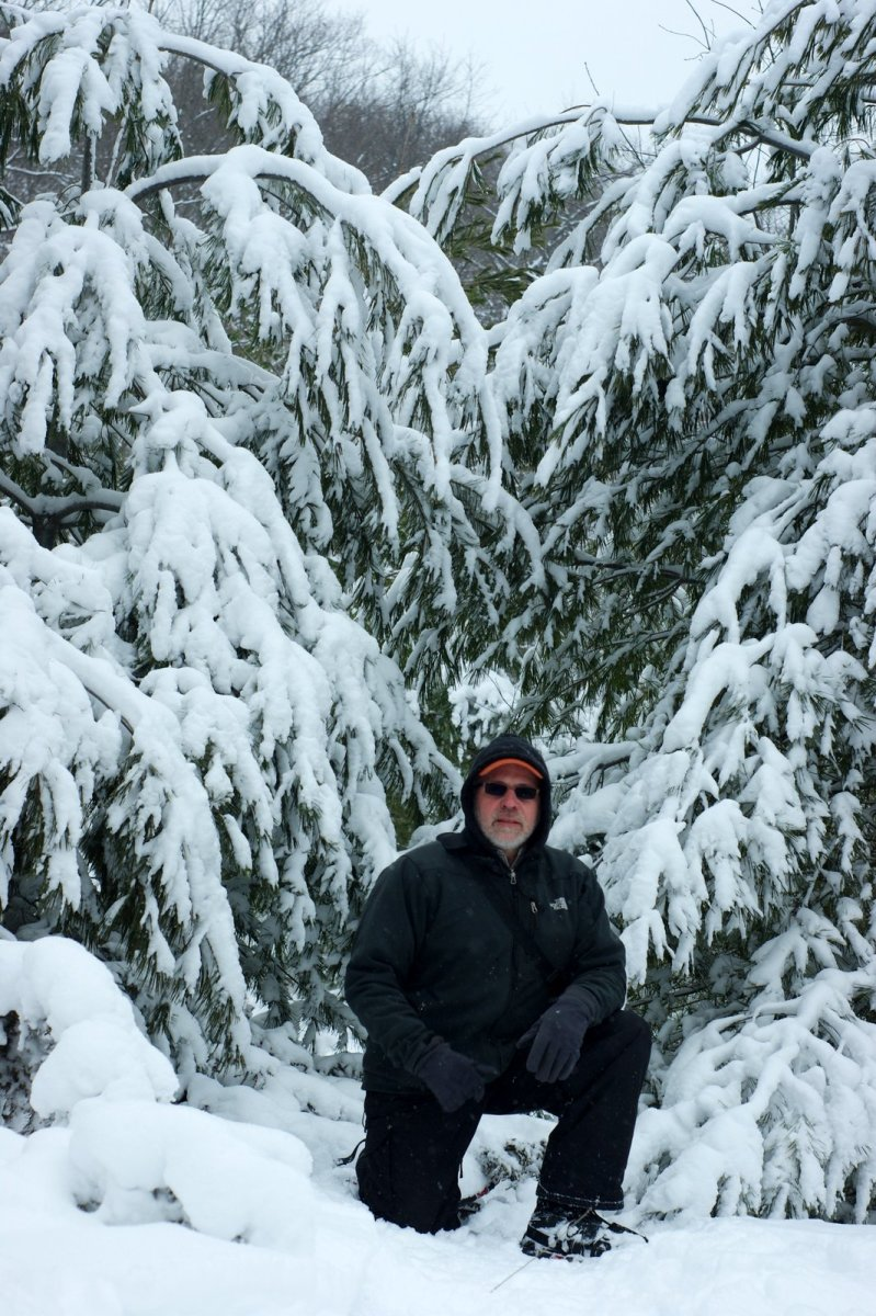 Snowshoes, Snowshoeing, Winter Exercise and Calorie Burn