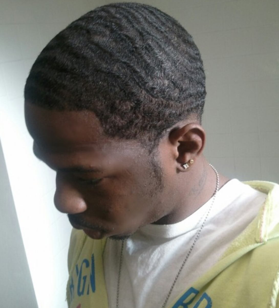 How to Get Healthy 360 Waves in 4 Weeks