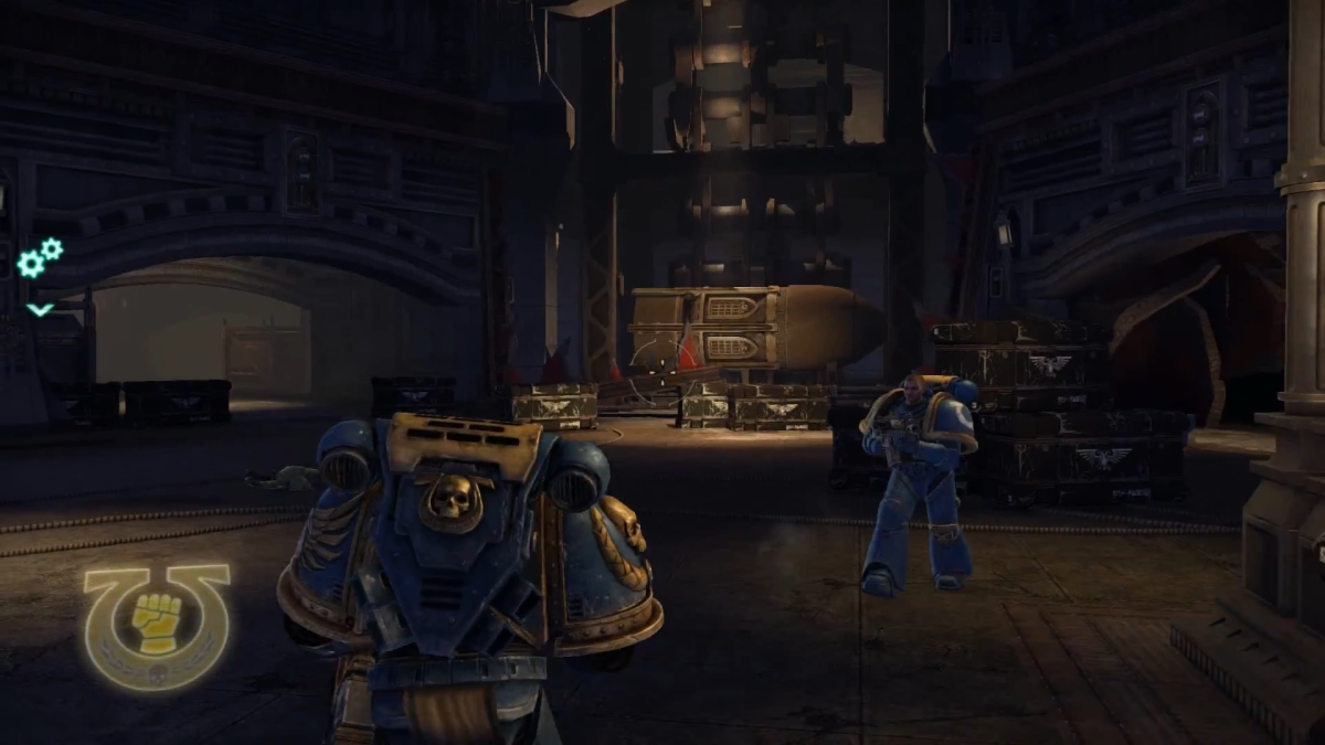 """""""Space Marine"""" Servo Skull Guide: Belly of the Beast & Titans of Graia (Chapters 3 & 4)"""