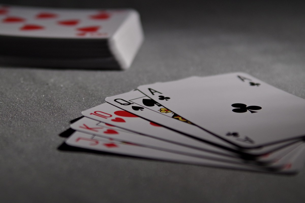 How to Play the Card Game Called Bastard (Also Known as Shithead, Shed, Palace or Karma)