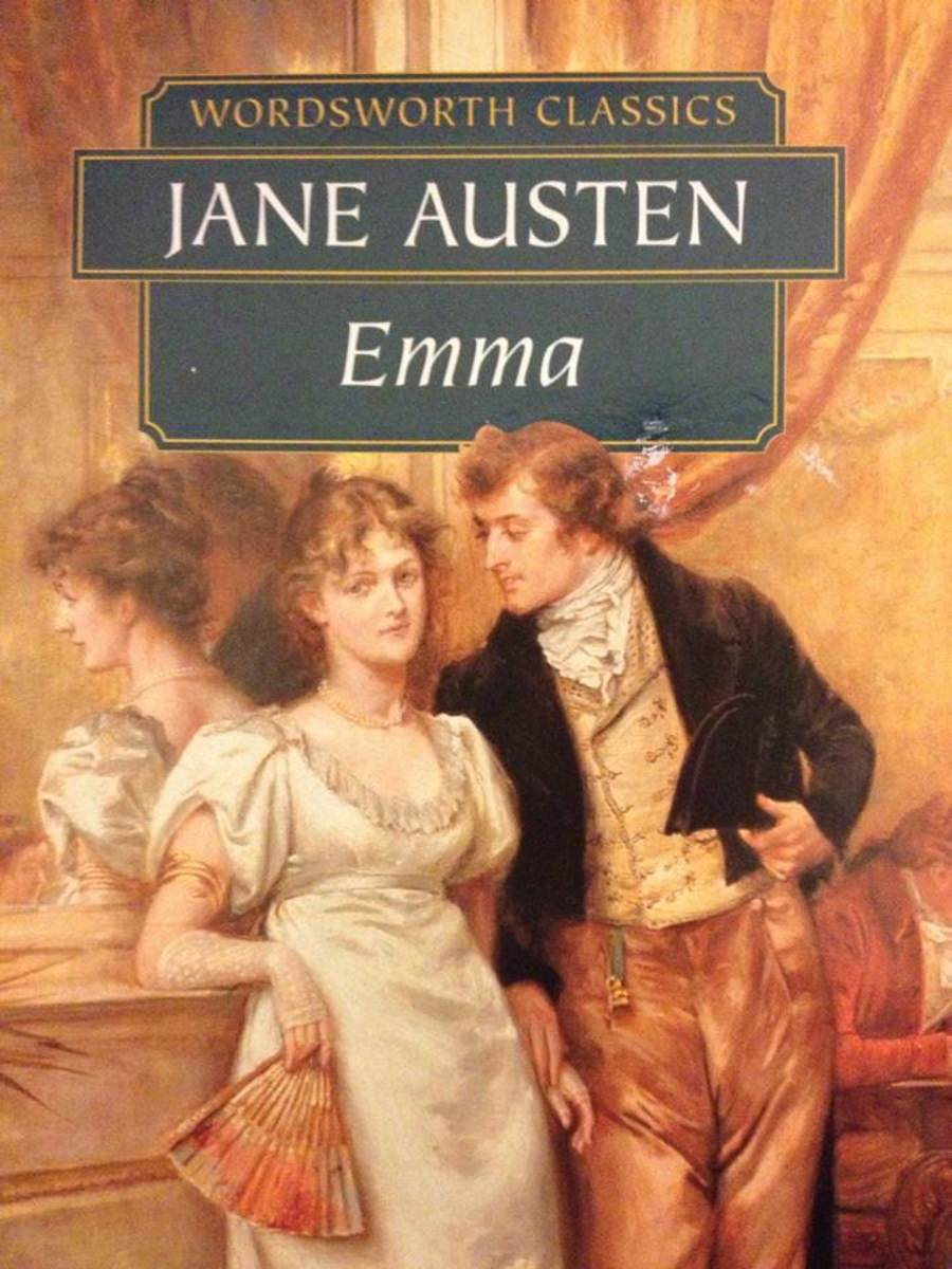 Jane Austen Shows her Feminist Side in Emma