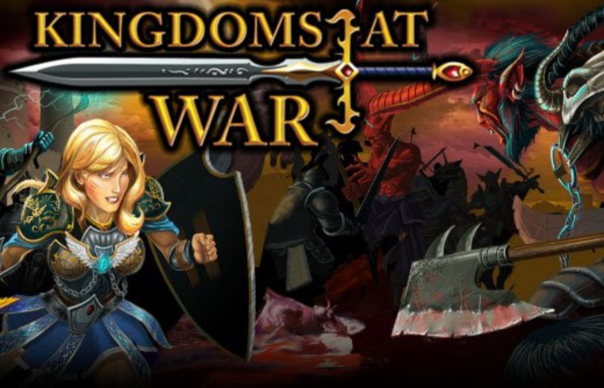 Kingdoms At War (KAW) Guide, Epic Battle (EB) Item Phases (Potions Required)
