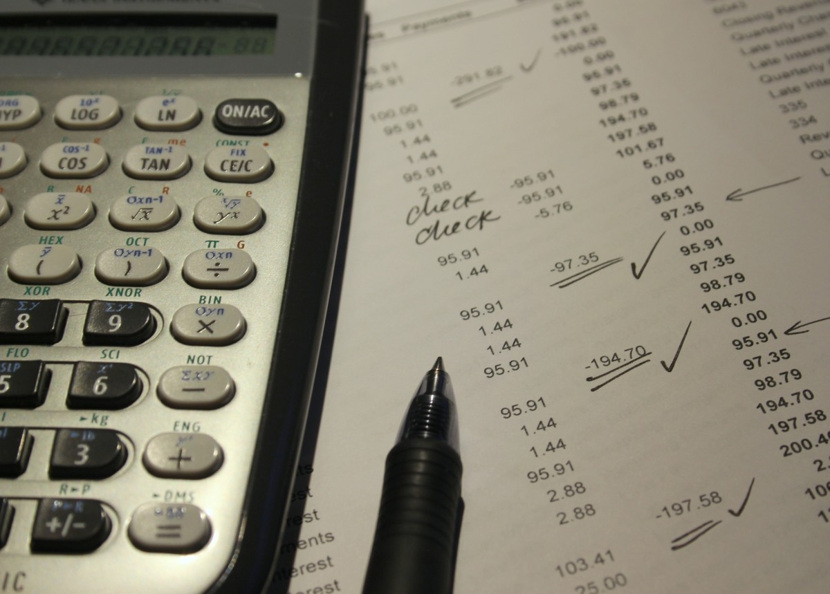 8 Simple Accounting Tips for the Self-Employed (in the UK)