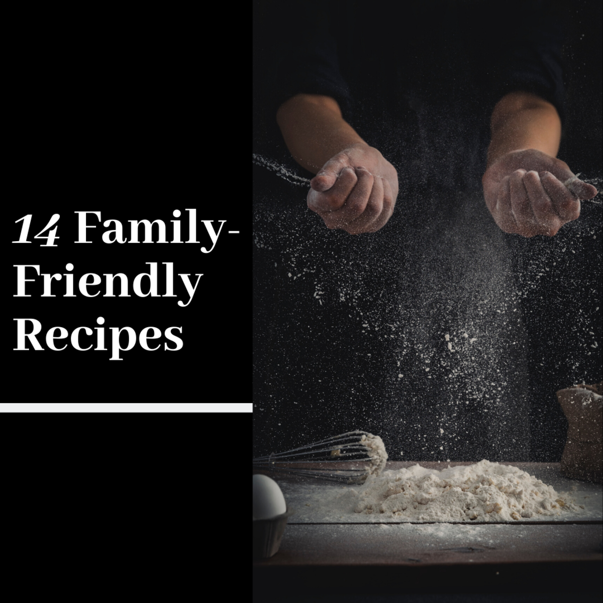 14 Frugal and Healthy Family-Friendly Recipes From Scratch