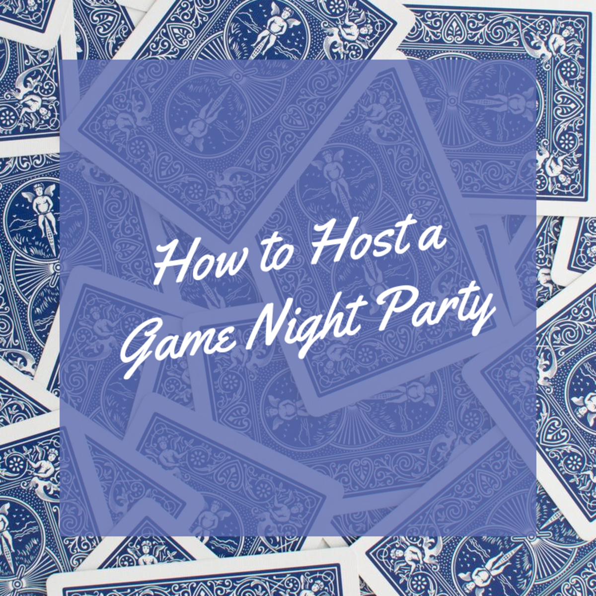 Bored with hosting the same old parties? These tips and tricks will break you out of your funk.