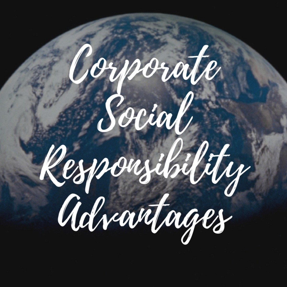 Corporate Social Responsibility: Advantages to Your Business