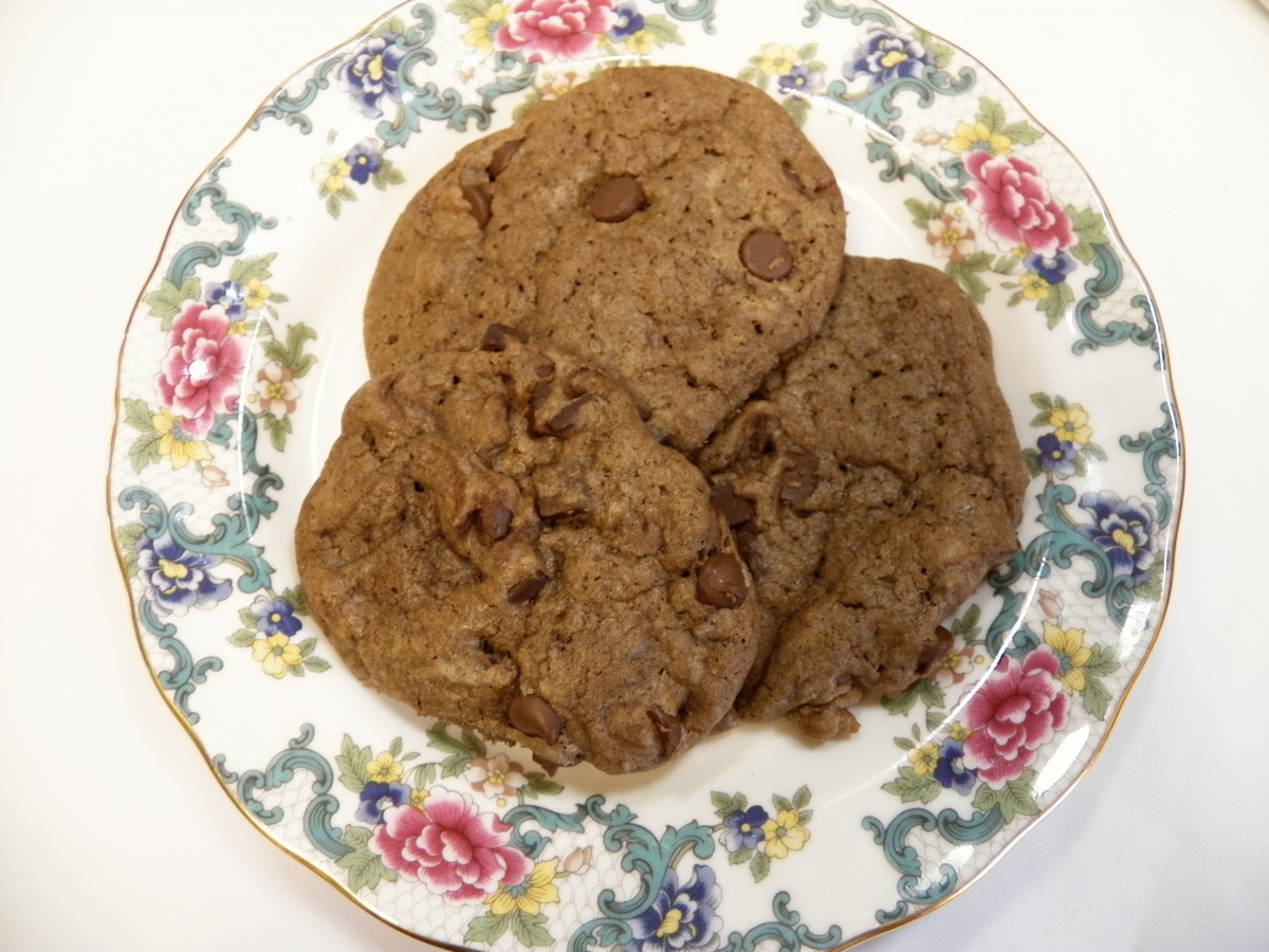 Krusteaz Cookie Mix Review and Recipes