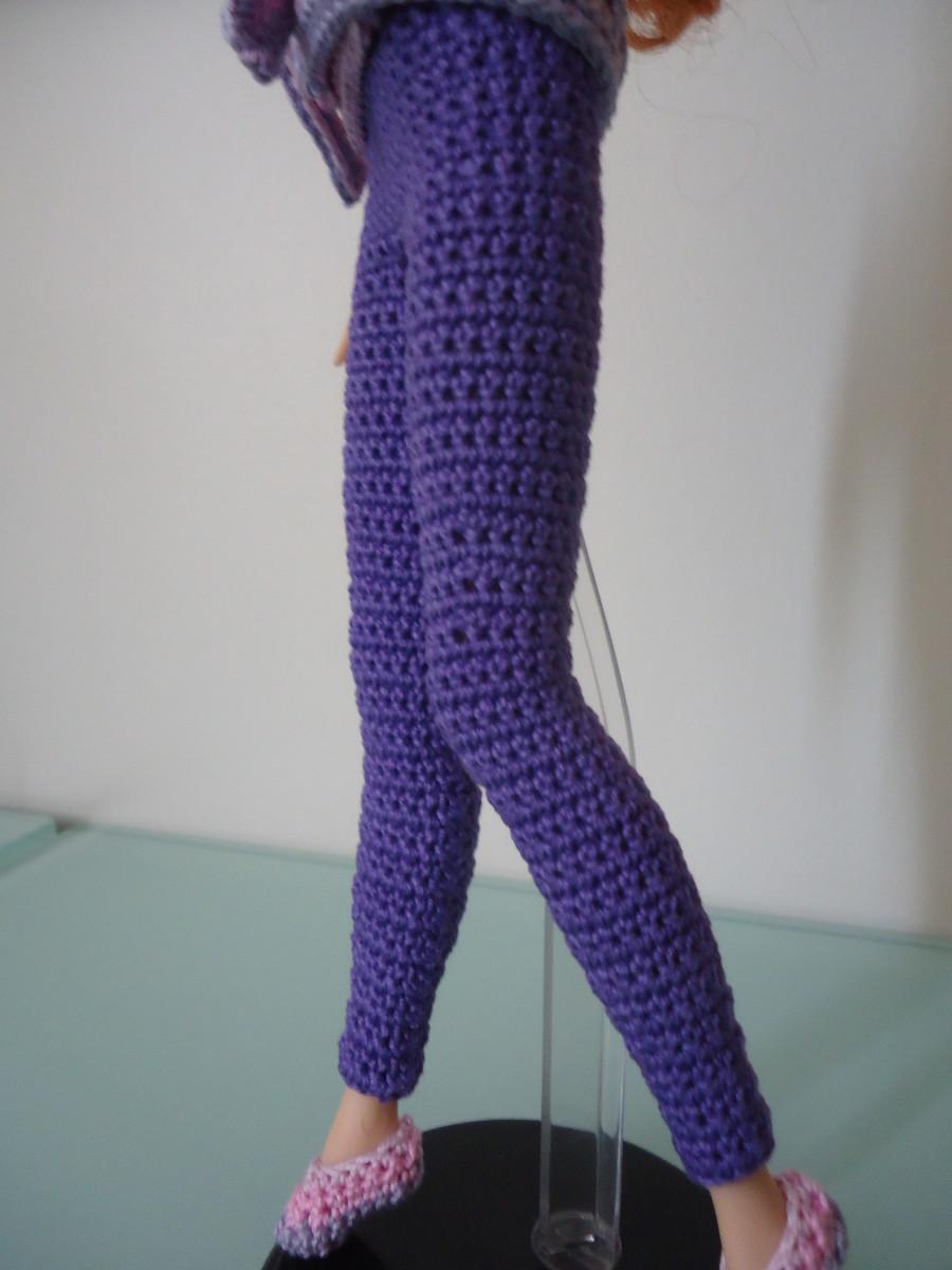 Barbie Basic Leggings