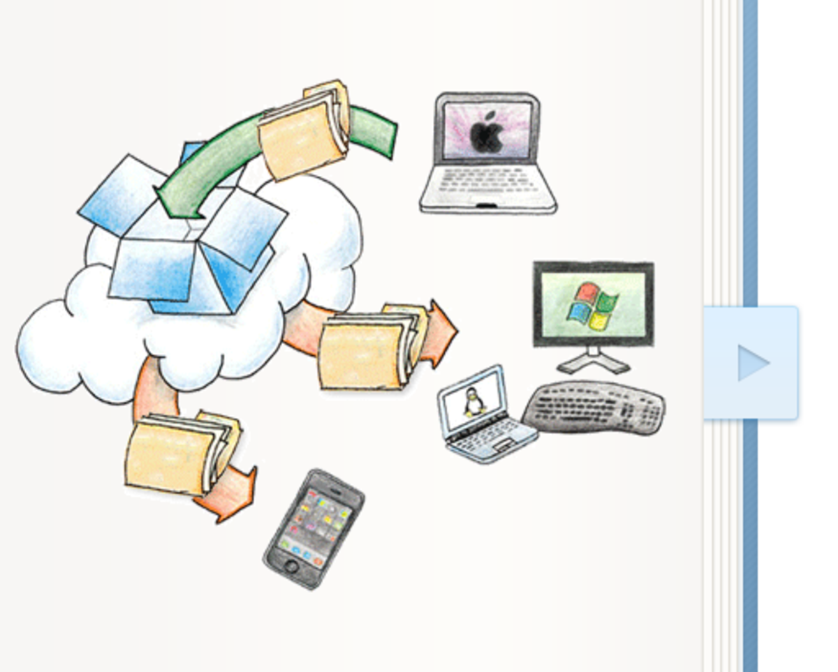 How to Get More Space for Free on Dropbox