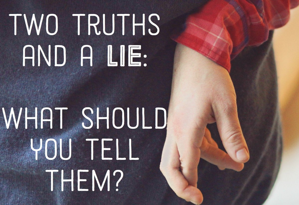 truth and falsehood Truth and falsehood (1) distance yourself from falsehood(2) it is well known that honesty is one of the most important character traits.