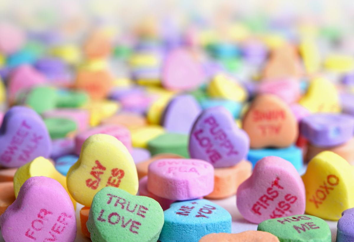 Six Tips for Having a Successful Valentine's Day