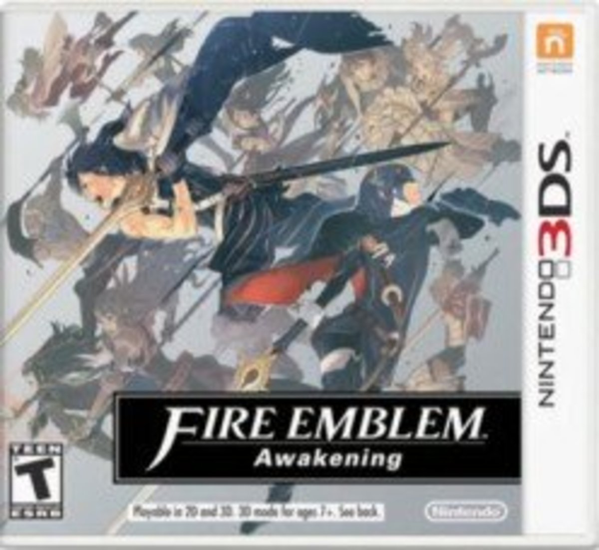 How To Grind In Fire Emblem Awakening Levelskip