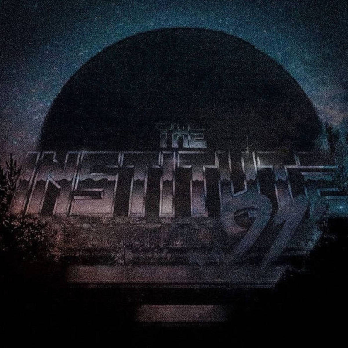 """Synth Album Review: """"Percipience"""" by The Institute 91'"""