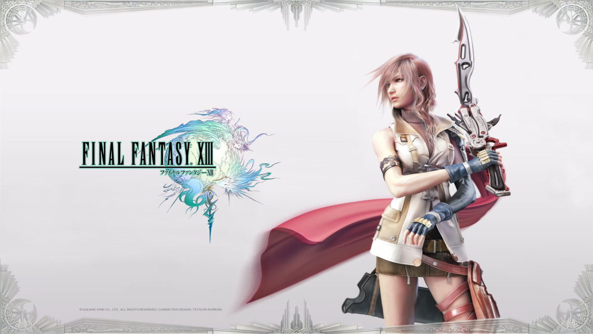 Final Fantasy 13 Easy Leveling guide