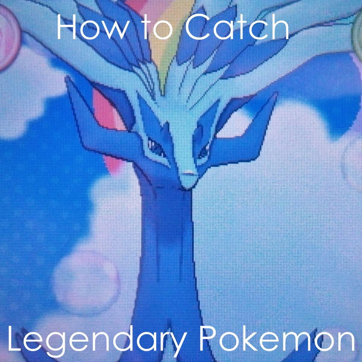 Learn how the right Pokeballs, moves and types can help you catch Legendaries!