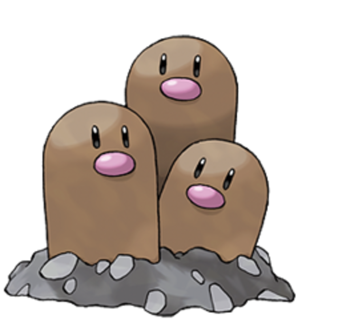 Top Ten Weirdest Pokémon
