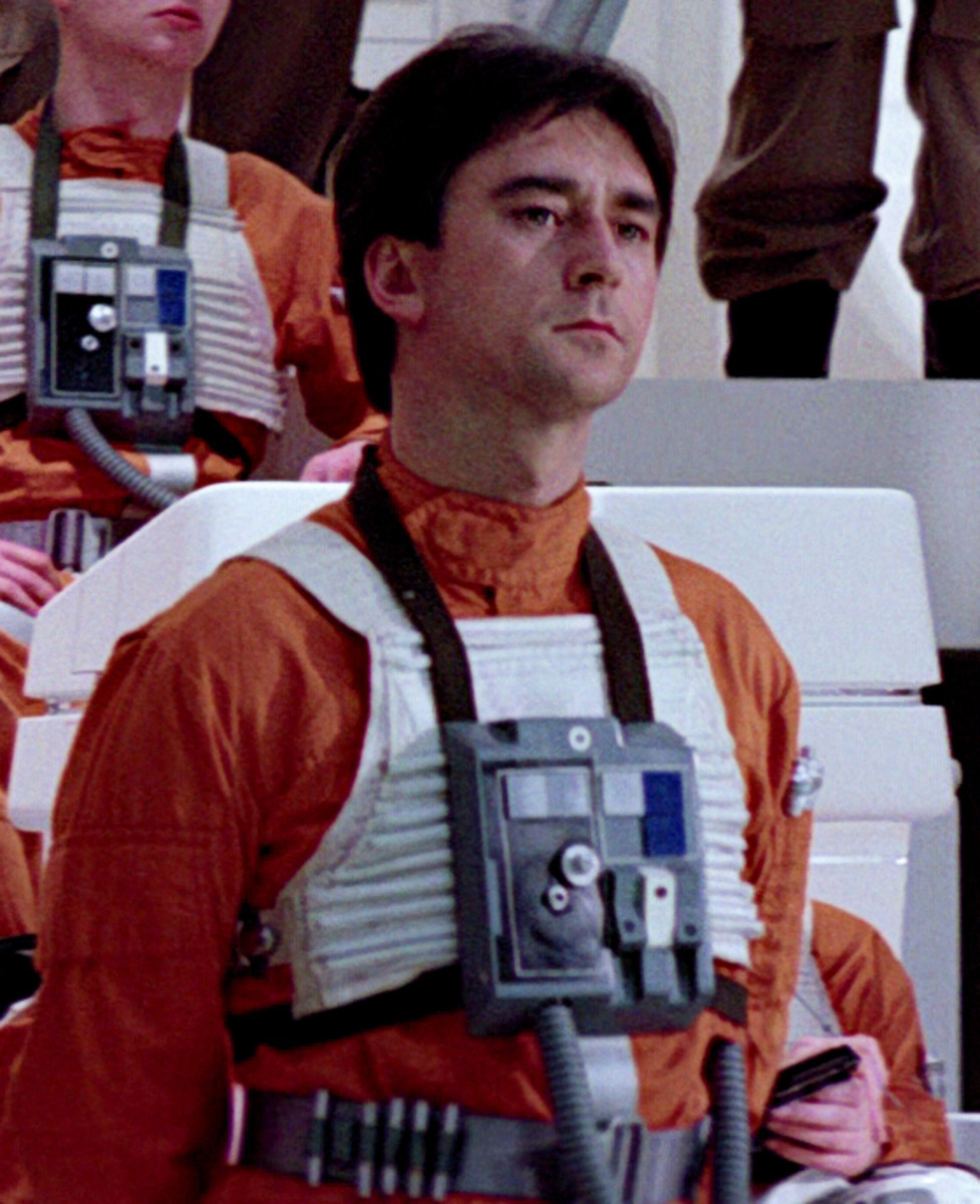 Minor Star Wars characters who deserved bigger roles