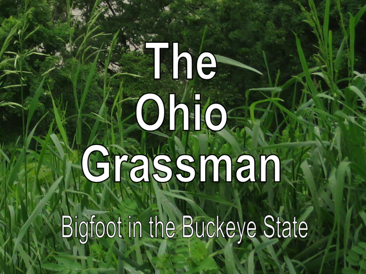 The Grassman Legend and Other Bigfoot Sightings in Ohio