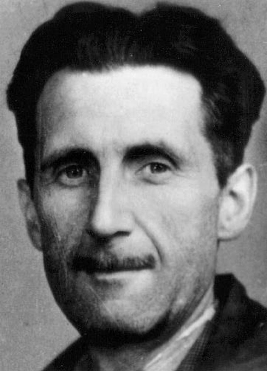 Down and Out in Paris and London by George Orwell - Book Review