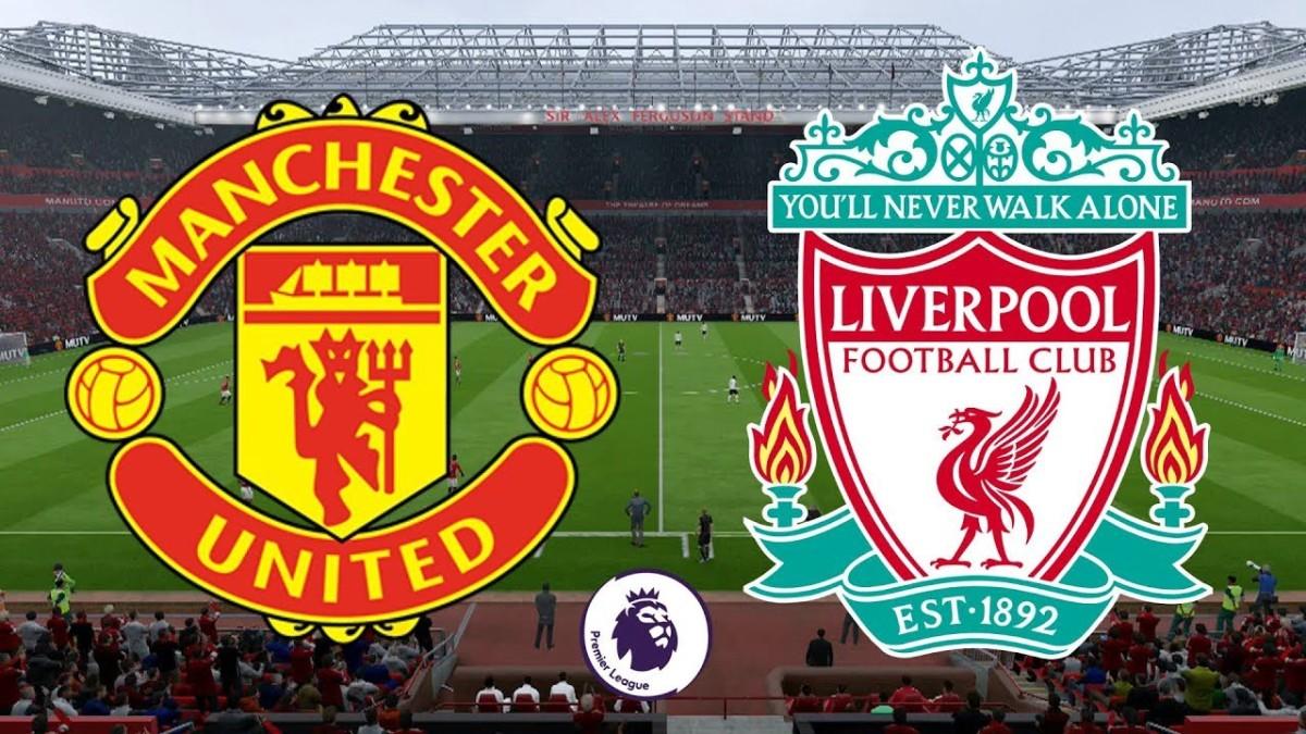 Manchester Utd v Liverpool