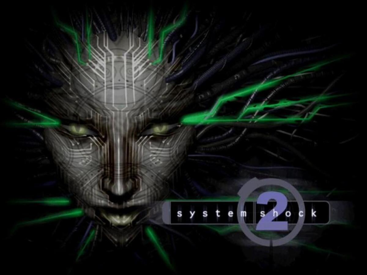 How to get the most out of System Shock 2 - Installation, Mods and Setup